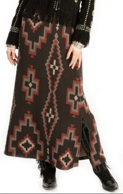 Cross Canyon Skirt