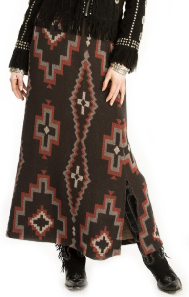 Cross Canyon Skirt-Skirts-Branded Envy