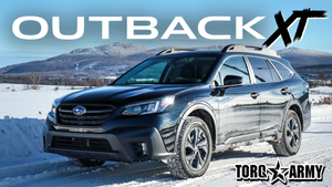 2021 SUBARU OUTBACK XT - REVIEW - THE ANTI-SUV