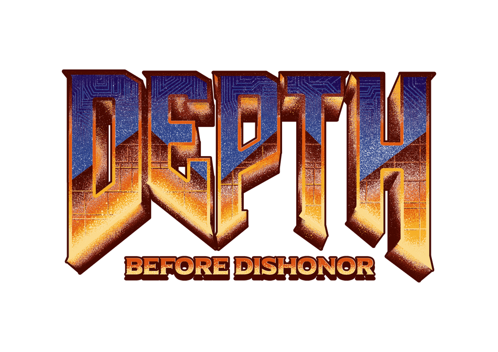 Depth Before Dishonor Squat Company
