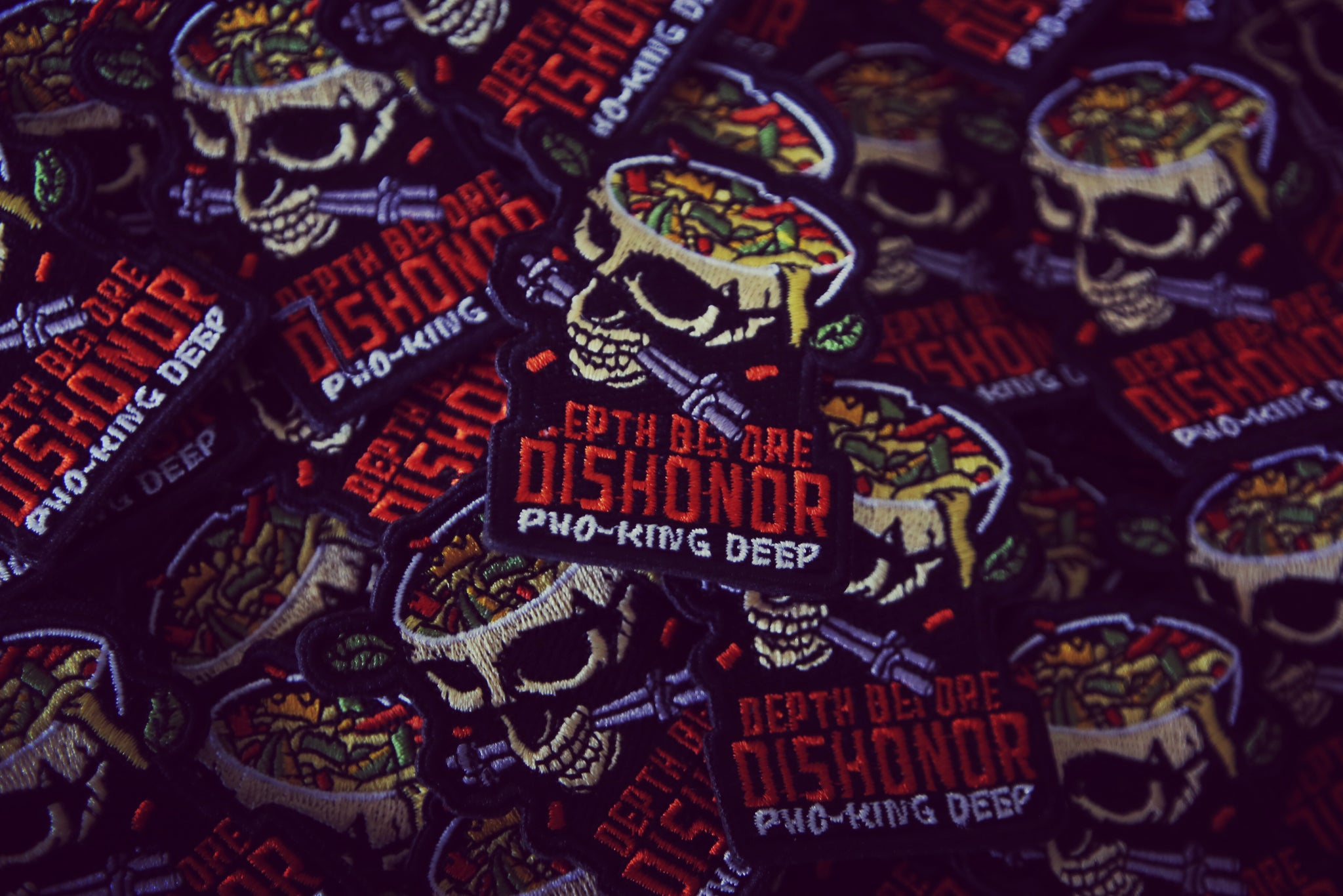 (((((((((Pho-King Deep Patch