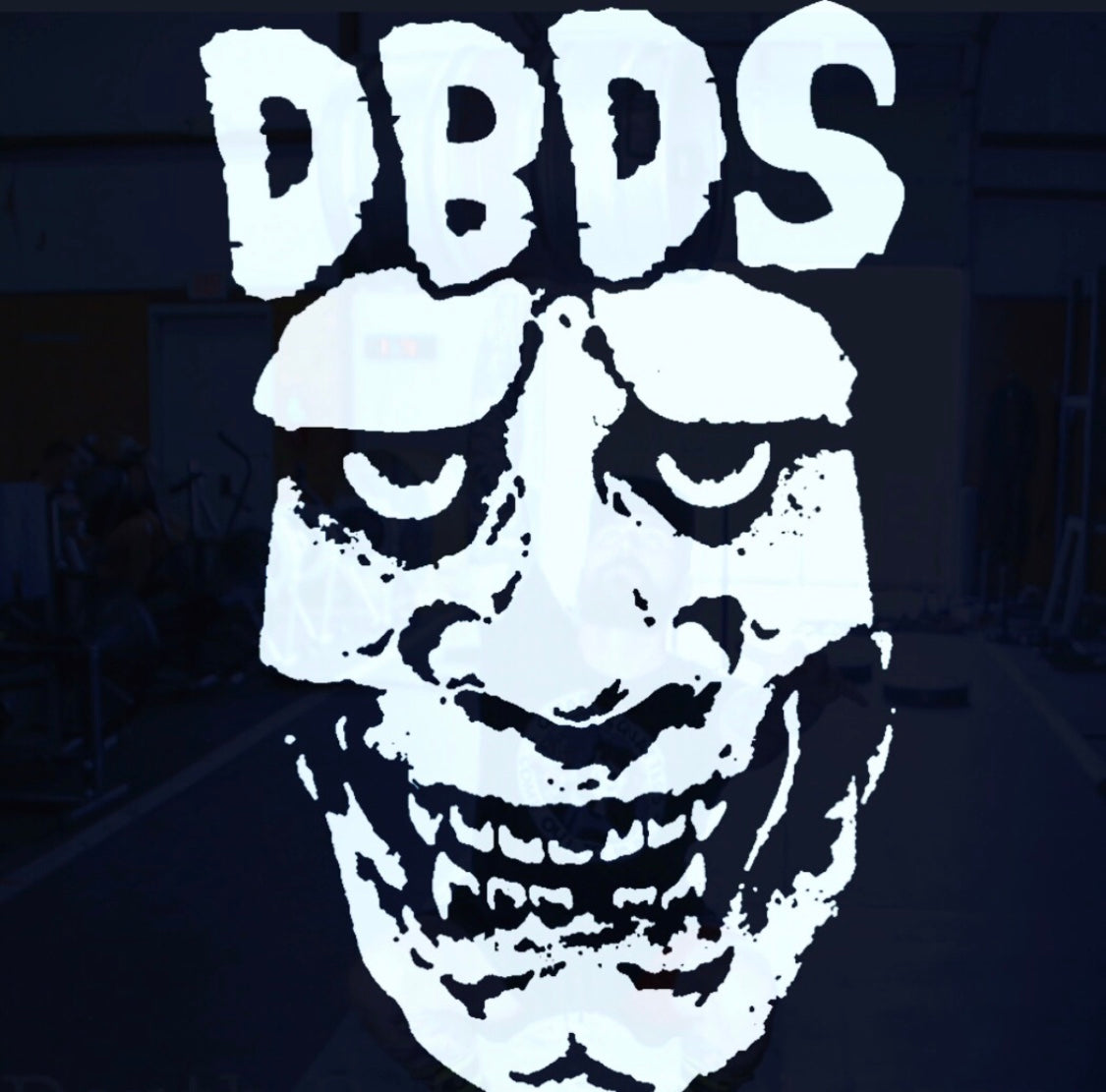 (((Depth, Depth My Darling DBDS tee