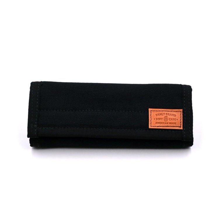 Soft Case Display Knife Pouch (Black 6)
