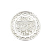 Royal Cypop Challenge Coin