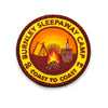 2019 Sleepaway Camp Patch