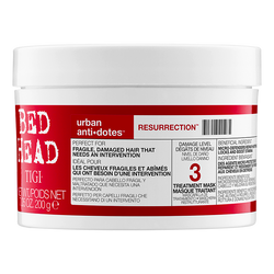 Tigi - Tratamiento pelo Urban Antidotes Level 3 Resurrection Treatment Mask 200gr