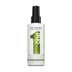 Revlon - Uniq One Green Tea 150ml