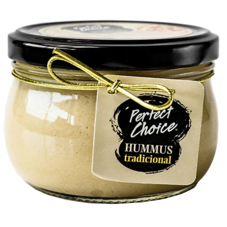 Perfect Choice - Hummus Tradicional