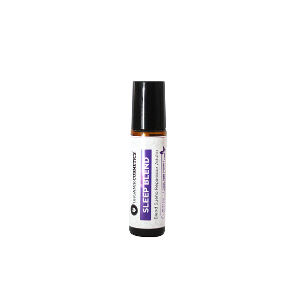 Sleep Blend / Blend Sueño Reparador Adulto 10 ml.