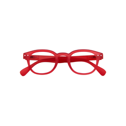 Double Vision - The Scientist Light Red