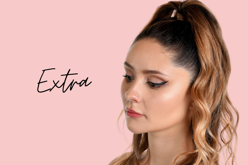 Boss Babe - Delineador WINGS Eyeliner Extra