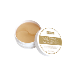 Purederm - Gold energy Hidrogel eye patches