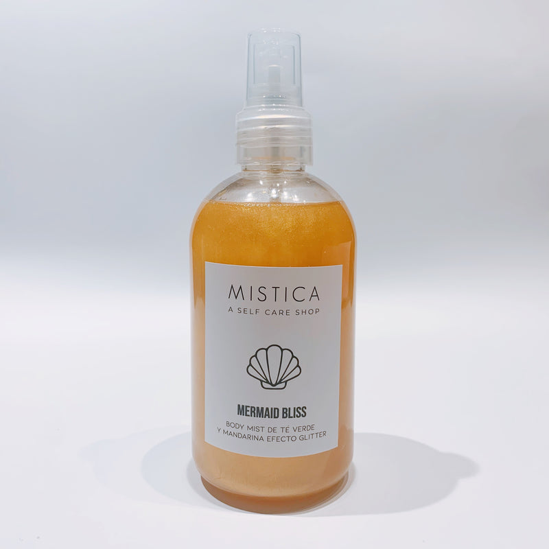 Mistica - BODY MIST MERMAID BLISS