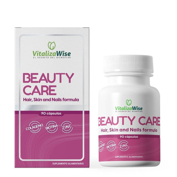 Vitalizawise - Vitaminas Beauty Care