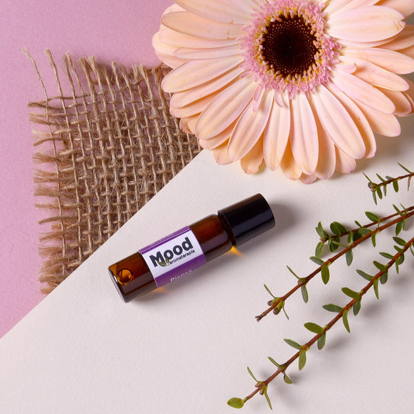 Pack Roll On Mood Aromaterapia