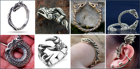 Viking Symbols and Meanings – Sons of Vikings