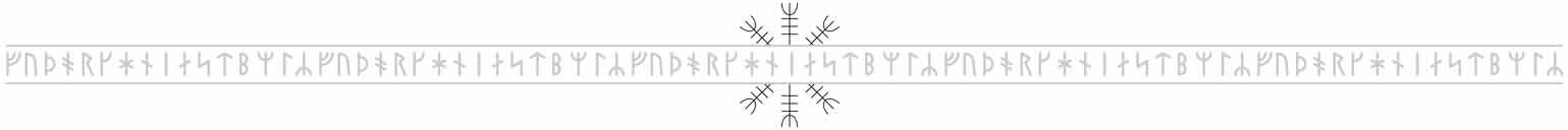 Viking Symbols And Meanings Sons Of Vikings