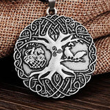 Tree of Life symbol meaning