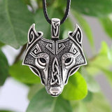 viking wolf meaning