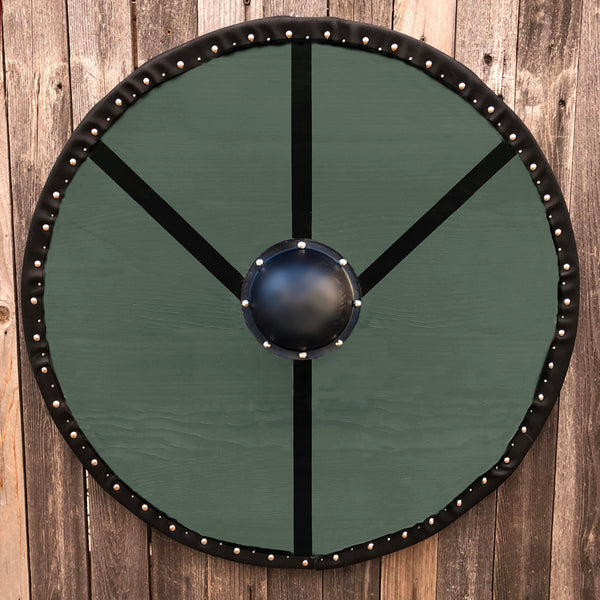 Authentic Viking Shield