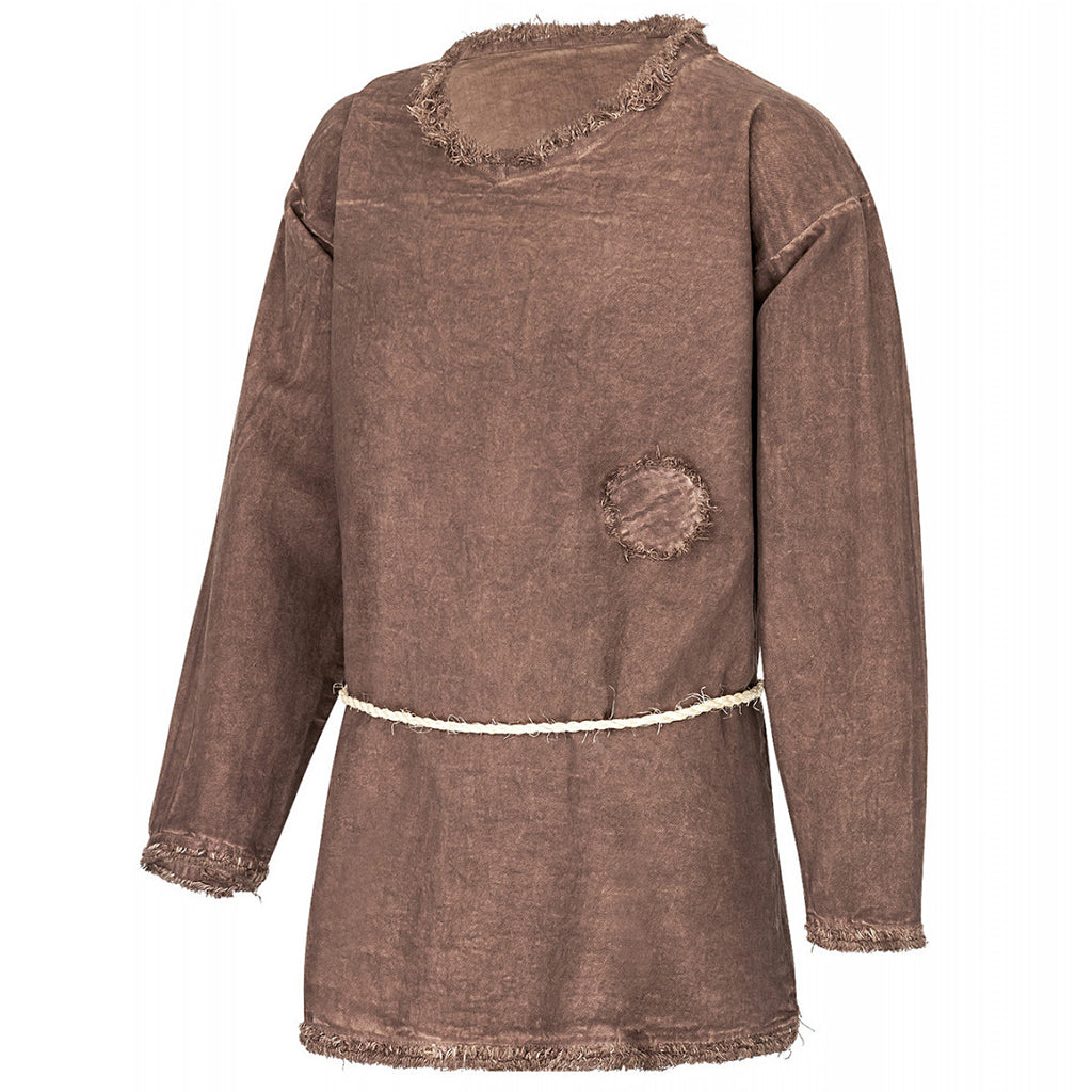 "Boy's ""Aged"" Tunic - Cotton"