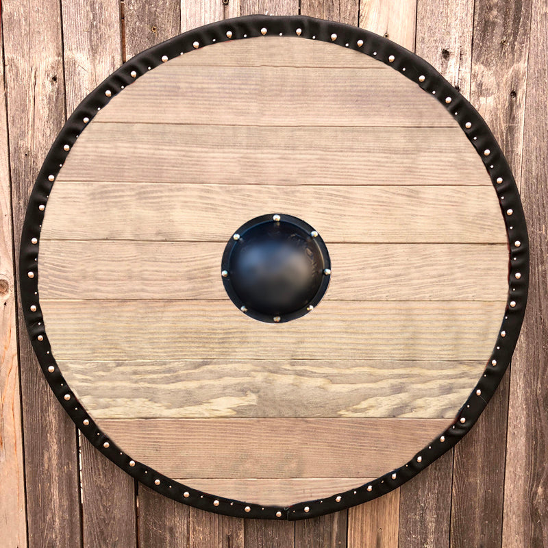 Custom Viking Shield