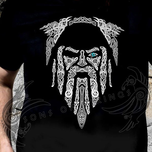 eye of odin t-shirt