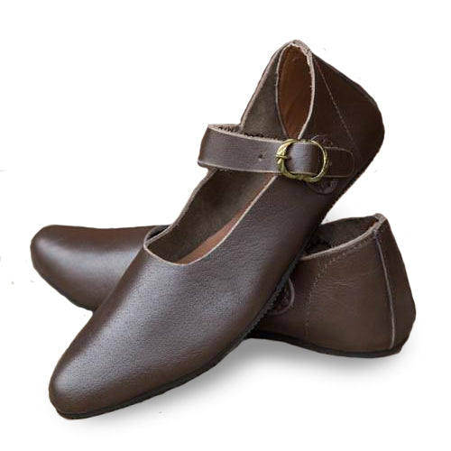 Frida Women's Shoes - Leather