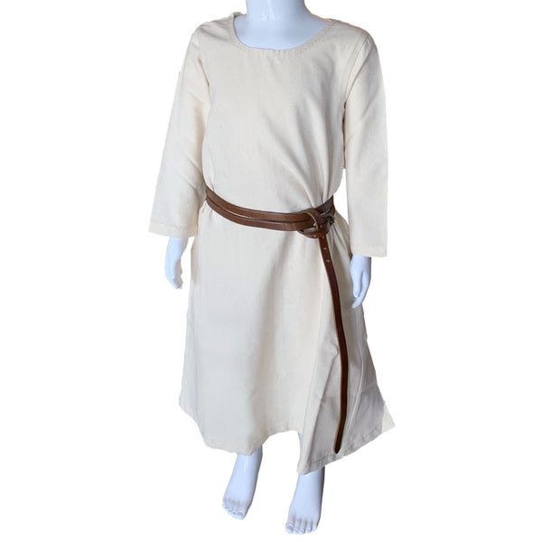 Girl's Viking Dress - Cotton