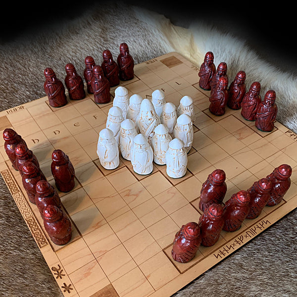 Hnefatafl - Hydrostone (Option 2)