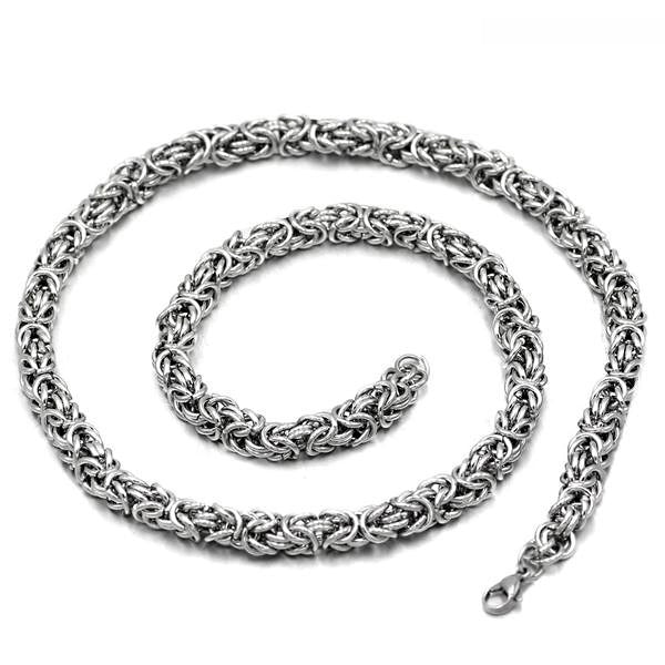7mm Stainless Steel Kings Chain