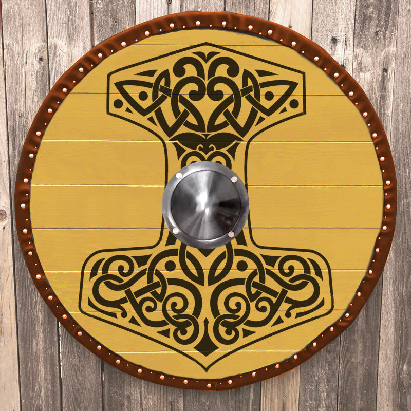 Mjolnir Shield