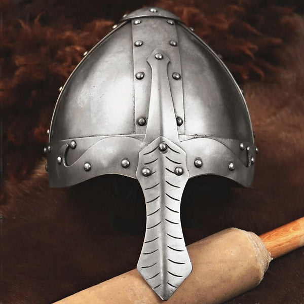 Norman Helmet - 1.5mm & 2mm