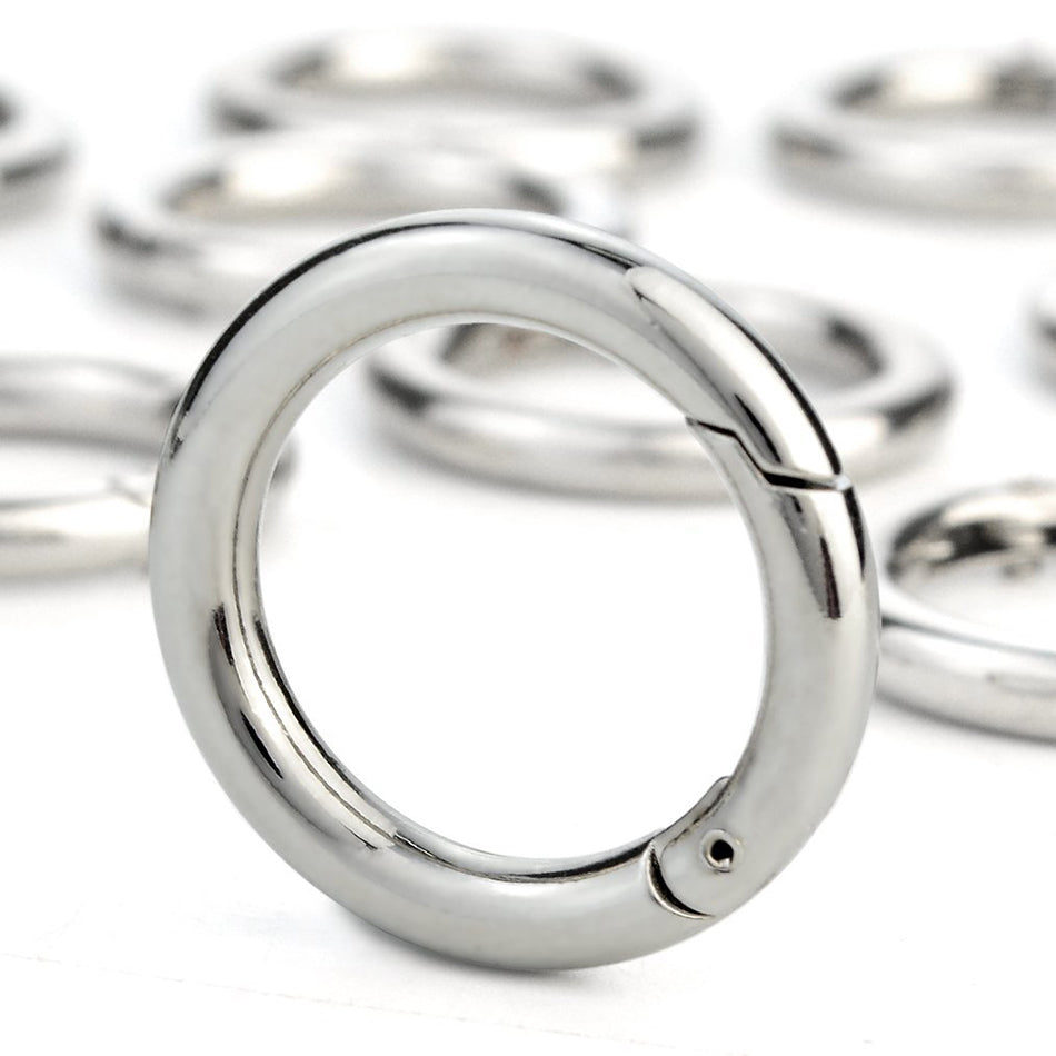 Replacement Clasp Rings - Set of 3