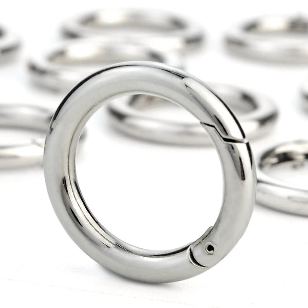 Replacement Clasp Rings - Set of 5