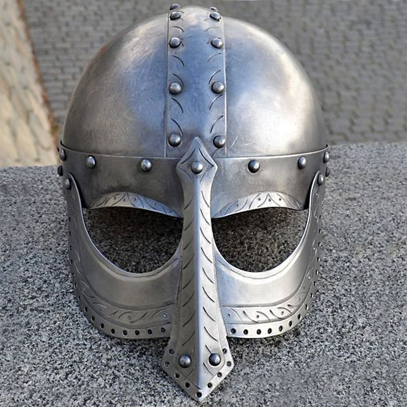 Spectacle Viking Helmet - 1.5mm