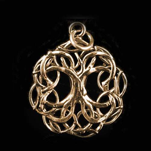 Tree of Life - Bronze