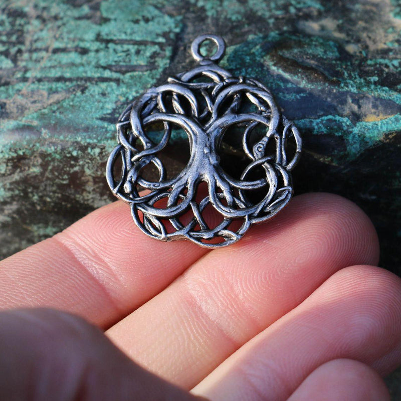 Tree of Life - Pewter