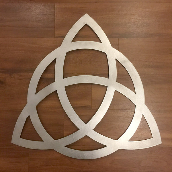 triquetra wall hanging