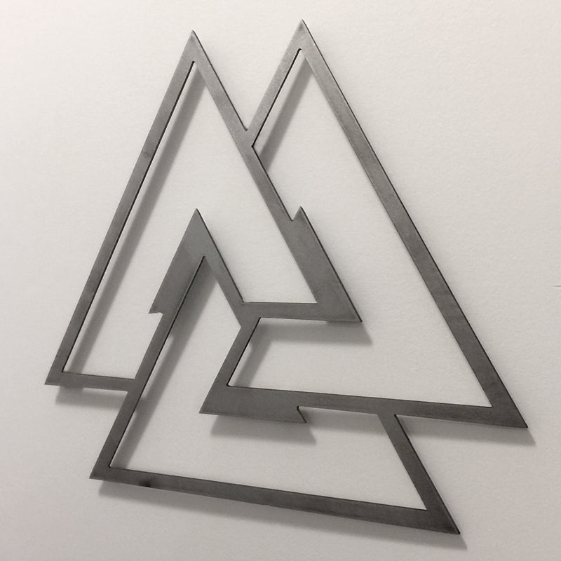 valknut artwork