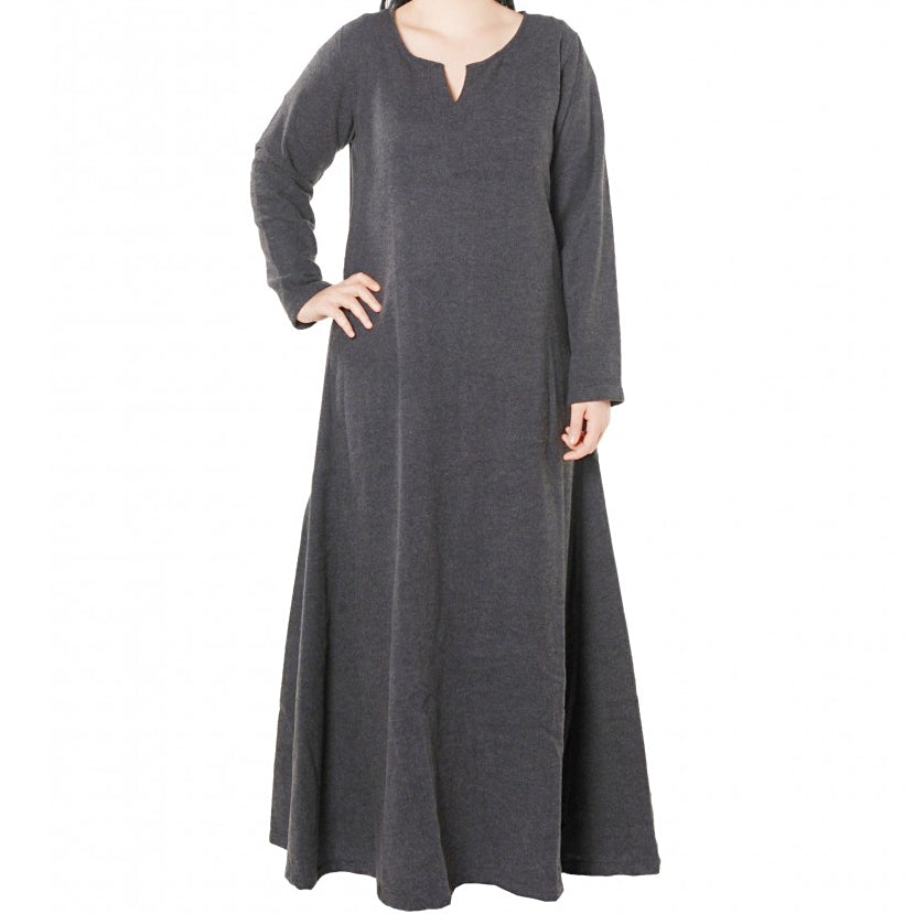 Viking Dress - Wool Mix