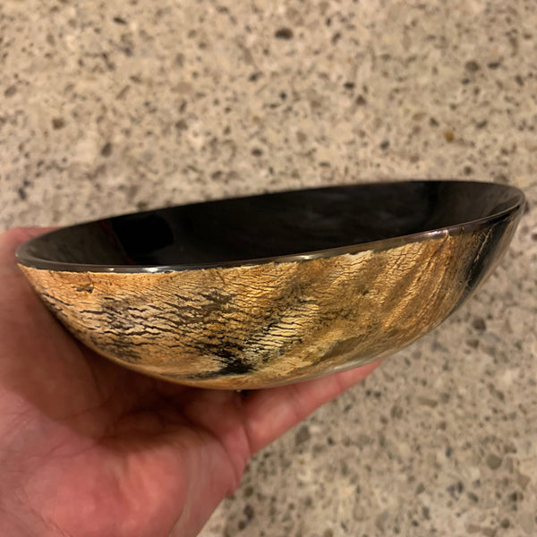 Viking Bowl - Horn