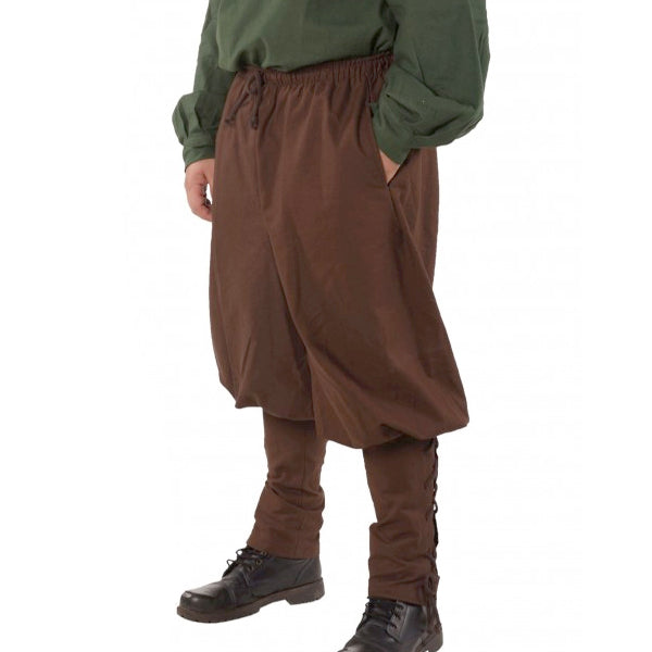 Viking Pants - Cotton