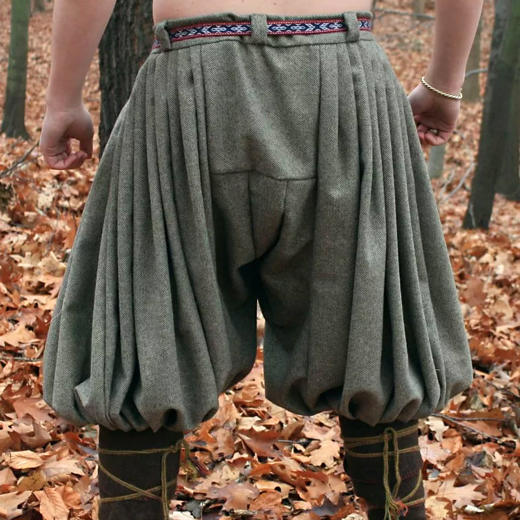 Viking Pants - Wool