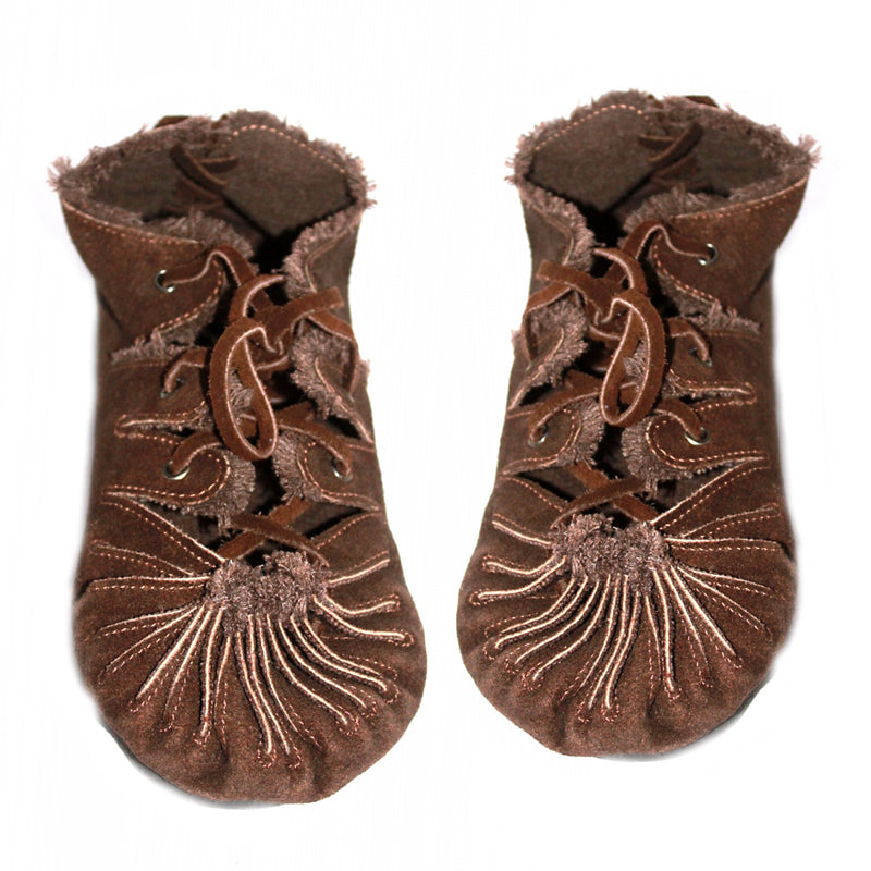 Viking Sandals - Leather