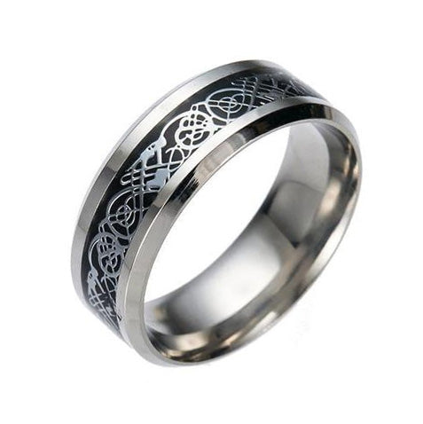 Viking Wedding Rings