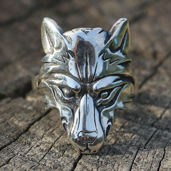 Wolf Ring