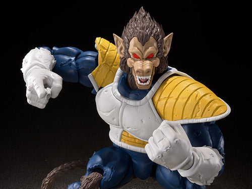 S.H.Figuarts: Dragon Ball Z Great Ape Vegeta
