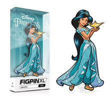 FiGPiN XL Disney Princesses Jasmine #X23 PoPToPia.us Exclusive