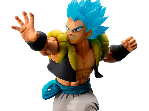 Ichibansho: Dragon Ball SSGSS Gogeta
